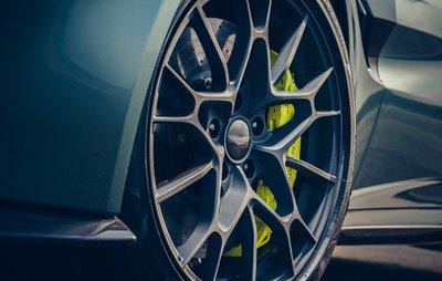 Siêu xe Aston Martin Vantage AMR bắt đầu được nhận đặt cọc tại Việt Nam 2a
