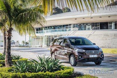 Suzuki Ertiga 2019 tại Việt Nam đắt nhất khu vực ASEAN 1a