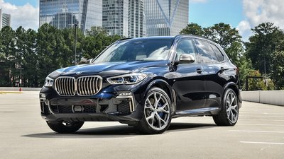 Chốt ngày ra mắt BMW X7 2019 và X Family tại Việt Nam a3
