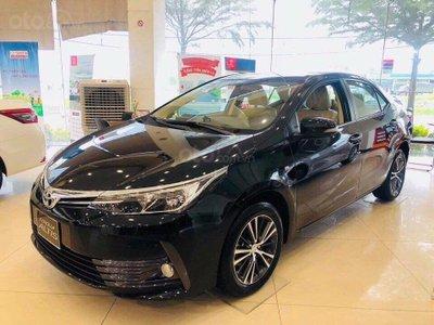 Toyota Corolla Altis nhận ưu đãi chính hãng đến 40 triệu đồng tại Việt Nam a2