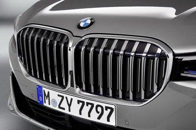"""Lưới tản nhiệt BMW 7  Series bị chê xấu, Giám đốc thiết kế """"tổn thương"""" nặng nề 1a"""