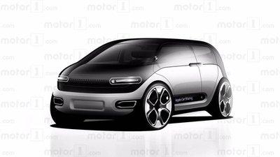 Top 5 mẫu xe ô tô được chờ đợi ra mắt vào năm 2020 nhất 1a