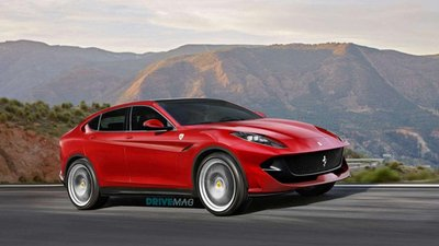 Top 5 mẫu xe ô tô được chờ đợi ra mắt vào năm 2020 nhất 2a