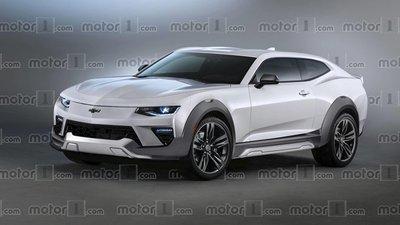 Top 5 mẫu xe ô tô được chờ đợi ra mắt vào năm 2020 nhất 4a