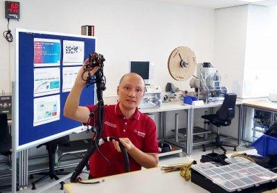 """Bosch """"rót"""" hơn 100 triệu USD vào Việt Nam để sản xuất dây đai truyền lực ô tô 5a"""