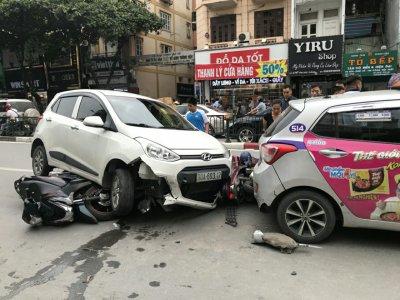 Trường hợp tài xế gây tai nạn chết người mà không bị ngồi tù? 2a