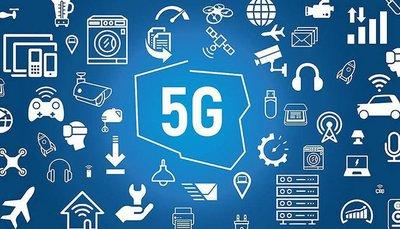 Công nghệ 5G.