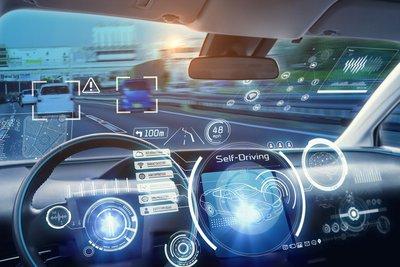 5G có lợi gì cho xe tự hành?.