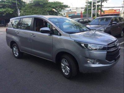 Thêm đối thủ, Toyota Innova giảm giá đến 40 triệu đồng a3