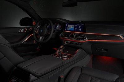 BMW X6 2020 chính thức ra mắt tại Mỹ, dáng vóc rất thể thao 4a