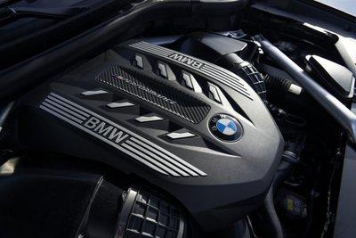 BMW X6 2020 chính thức ra mắt tại Mỹ, dáng vóc rất thể thao 7a