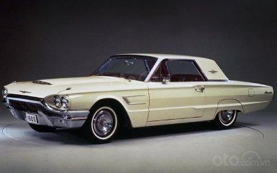Chìa khóa hai mặt của Ford (1965).