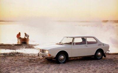 Cải tiến nhỏ của hãng Saab(1968).