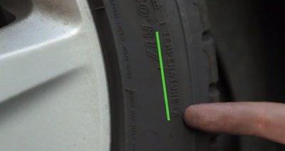 Cách đọc thông số lốp - Chỉ số kháng nhiệt.