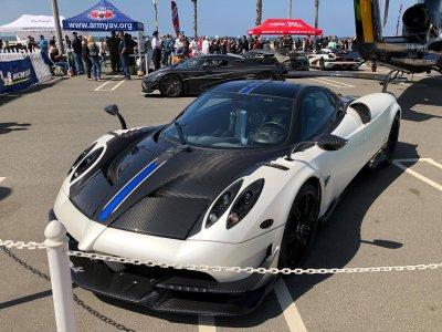 Những mẫu siêu xe hiếm nhất trên thế giới 9a