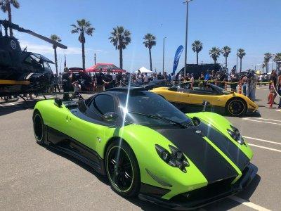 Những mẫu siêu xe hiếm nhất trên thế giới 7a