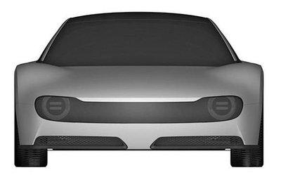 Honda Sports EV - xe thể thao mới đăng ký bản quyền đã lộ diện 4a