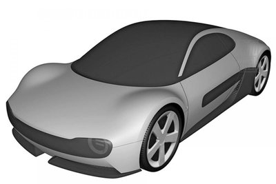 Honda Sports EV - xe thể thao mới đăng ký bản quyền đã lộ diện 3a
