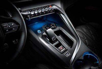 Peugeot thiết kế i-Cockpit trong cabin ô tô theo máy bay 6a
