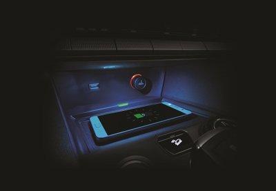 Peugeot thiết kế i-Cockpit trong cabin ô tô theo máy bay 5a