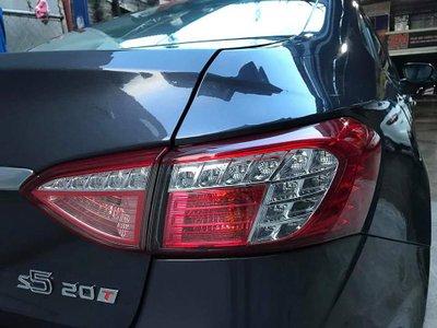 """Giá xe Luxgen S5 """"bốc hơi"""" 700 triệu sau 6 năm lăn bánh a10"""