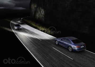 Tìm hiểu về đèn pha chủ động, đèn chóng lóa chóng chói - Giảm ảnh hưởng đến tầm nhìn người khác