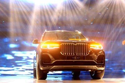 Hồ sơ vay mua xe BMW X7 2020 trả góp cần những gì? 1a