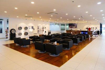 Showroom BMW 3