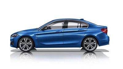 BMW 2-Series Gran Coupe 2020 sắp ra mắt vào cuối năm nay 1a