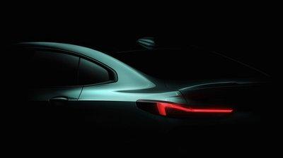 BMW 2-Series Gran Coupe 2020 sắp ra mắt vào cuối năm nay 2a