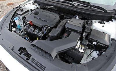 Tìm hiểu về động cơ van biến thiên liên tục (CVVD) đầu tiên trên thế giới của Hyundai 2a
