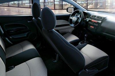 Thông số kỹ thuật xe Mitsubishi Mirage kèm giá lăn bánh mới nhất 7