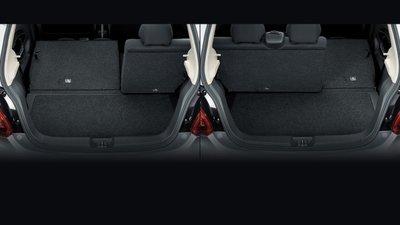 Thông số kỹ thuật xe Mitsubishi Mirage kèm giá lăn bánh mới nhất 14
