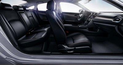 Thông số kỹ thuật xe Honda Civic kèm giá lăn bánh mới nhất 24