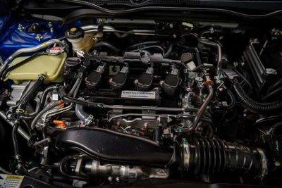 Thông số kỹ thuật xe Honda Civic kèm giá lăn bánh mới nhất 18