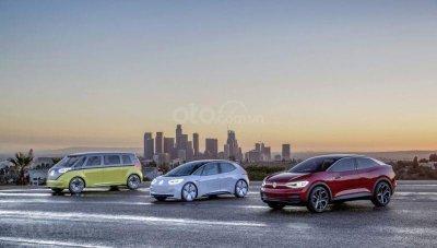 Volkswagen theo đuổi nhu cầu của thị trường đông dân nhất thế giới