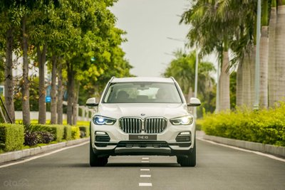 Chi tiết về BMW X5 2019 tại Việt Nam 1
