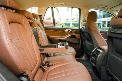 Chi tiết về BMW X5 2019 tại Việt Nam 11