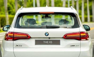 Chi tiết về BMW X5 2019 tại Việt Nam 4