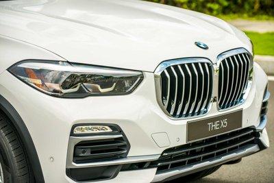 Chi tiết về BMW X5 2019 tại Việt Nam 2