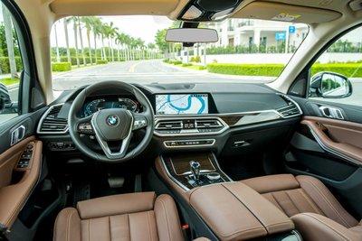 Giá lăn bánh xe BMW X5 2019 tại Việt Nam a2