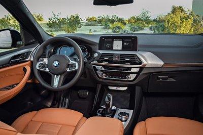 Chi tiết BMW X3 2019 vừa ra mắt Việt Nam a4