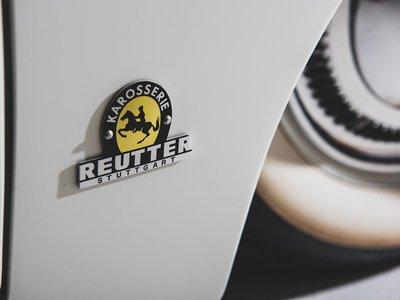 Porsche 356 bản Limousine của nhà sưu tập quá cố được bán đấu giá 6a
