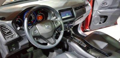 Thông số kỹ thuật xe Honda HR-V 2019 mới nhất hôm nay 23