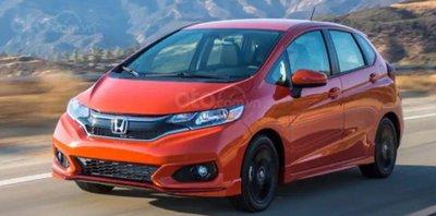 Honda City, Jazz và HR-V sắp có công nghệ tiết kiệm xăng
