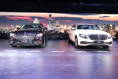 Mercedes-Benz E200 2019 chính thức ra mắt, giá 2,13 tỷ đồng 3