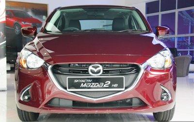Thông số kỹ thuật Mazda 2 2019 mới nhất tại Việt Nam - Ảnh 1.
