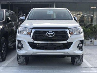 Giá xe bán tải Toyota Hiluxmới nhất ..