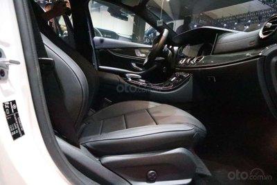 Mercedes-Benz E 200 Sport 2019 8