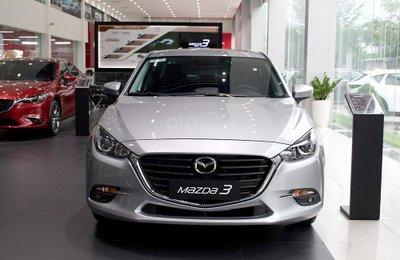 Phân khúc xe hạng C trong tháng 6/2019, Mazda 3 không đối thủ a1